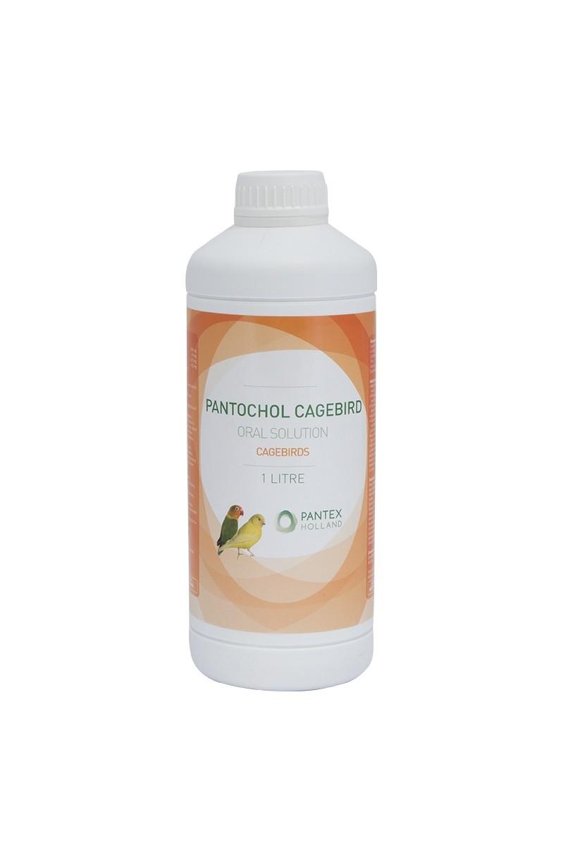 Pantochol Cagebird-0